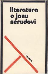 FOTO: Hynek Šik a Miroslav Laiske: Literatura o Janu Nerudovi