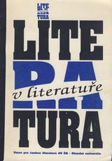 FOTO: Literatura v literatuře