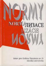 FOTO: Normy normalizace