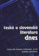 FOTO: Česká a slovenská literatura dnes