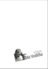 FOTO: Felix Vodička 2004
