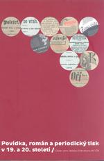 FOTO: Povídka, román a periodický tisk v 19. a 20. století