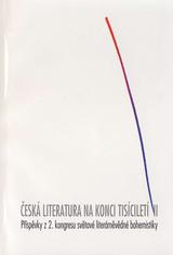 FOTO: Česká literatura na konci tisíciletí II.