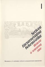 FOTO: Světová literárněvědná bohemistika I.