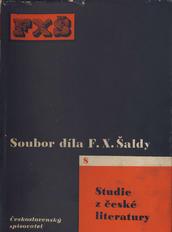 FOTO: Studie z české literatury