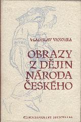 FOTO: Obrazy z dějin národa českého I.